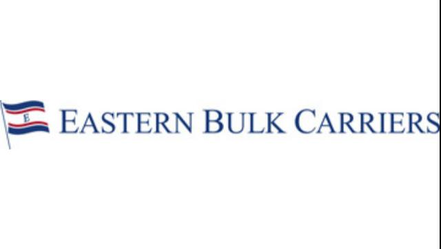 Eastern Bulk Carriers logo