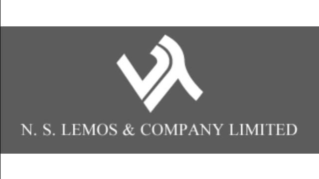 N.S. Lemos & Co. Ltd. logo