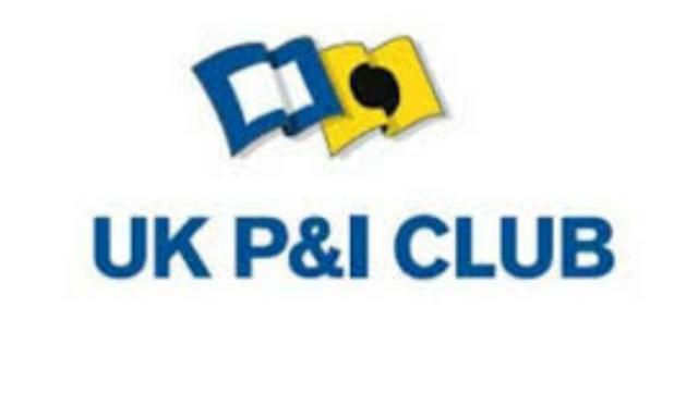 UK P&I Club (Thomas Miller) logo