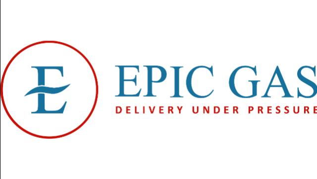 Epic Gas Ltd. logo
