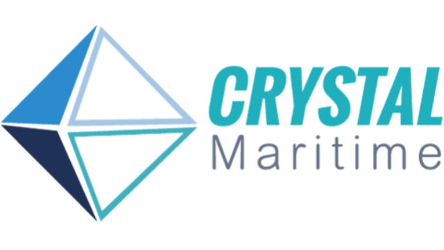 Crystal Maritime (UK) LLP logo
