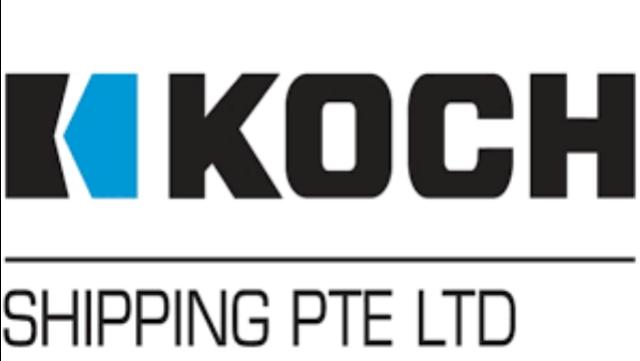 Koch Shipping PTE LTD logo