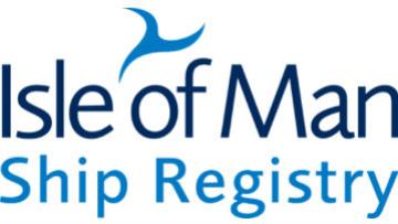 The Isle of Man Ship Registry logo