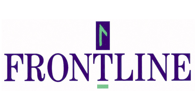 Frontline Management AS logo