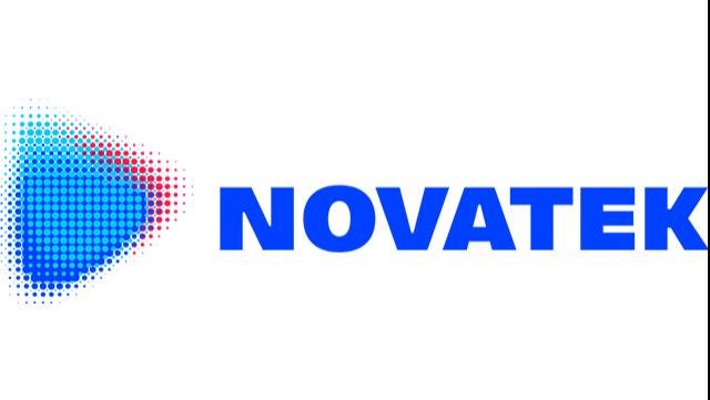 Novatek Gas and Power Asia Pte. Ltd. logo