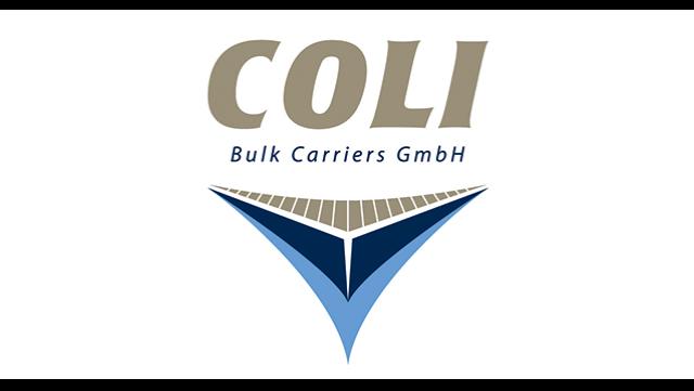 COLI Bulk Carriers GmbH logo
