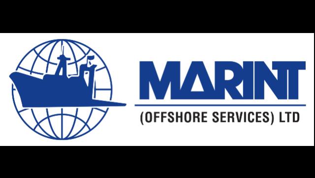 Marint (Offshore Services) Ltd, logo