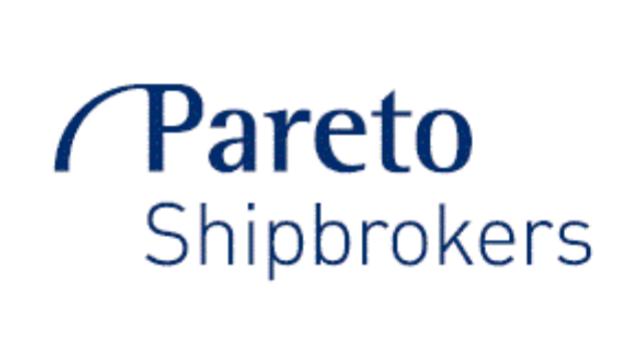 Pareto Shipbrokers Ltd. logo